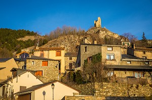 ILLUSTRATION PYRENEES ORIENTALES (66), LANGUEDOC ROUSSILLON