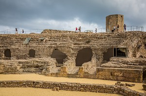THEATRE ROMAIN DE TARRACO