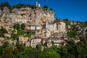 LE LOT (46), OCCITANIE, FRANCE